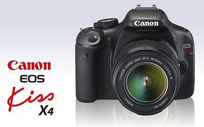 Canon Kiss X4