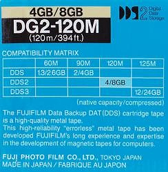 DDS120