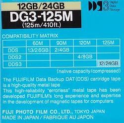 DDS125