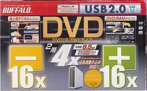 DVDドライブ1