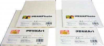 伊勢和紙photoa4