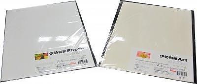 伊勢和紙photoA3判