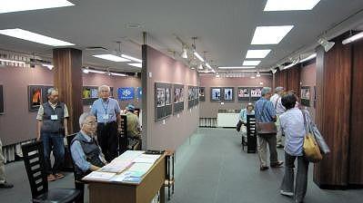 ひとみ展朝日フォト854
