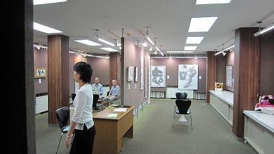 備北会書展2