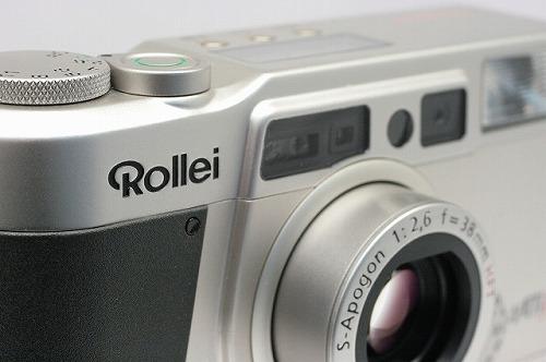 ローライAFM35