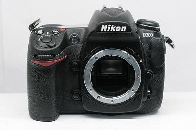 ニコンD300