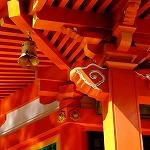京都六角堂2