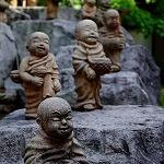 京都六角堂1