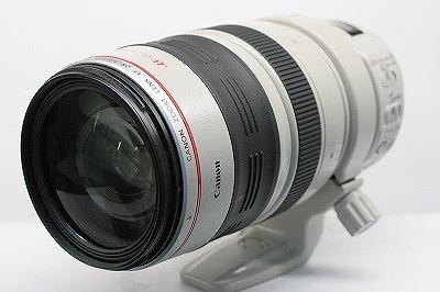 キヤノン28-300