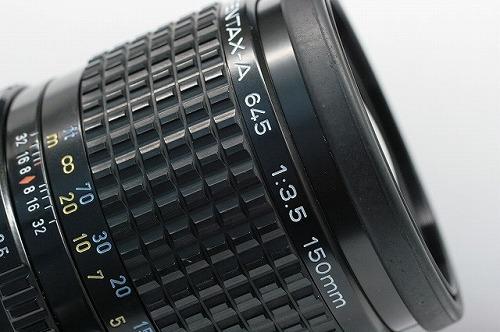 645A150mm