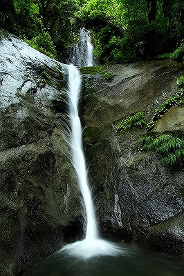 猿尾滝~5