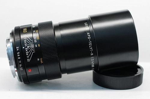 LEICA APO-TELYT-R180