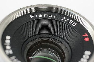 プラナー35