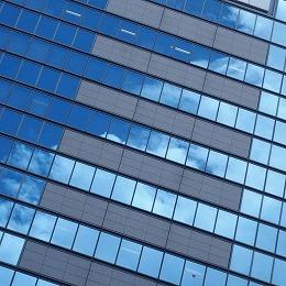 天王寺高層ビル1