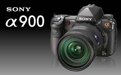 ソニー α900