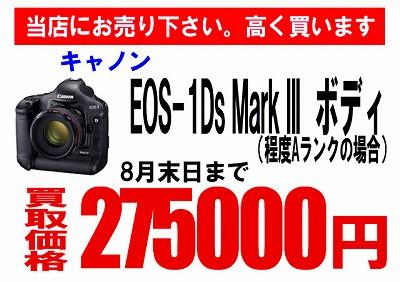 買取EOS 1dsMK4-2