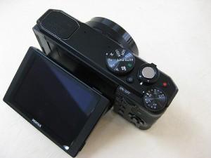 ペンタックス MX-1