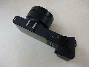 シグマ DP-2Quattro