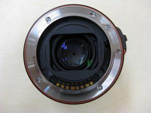 ソニー AF50/2.8マクロ