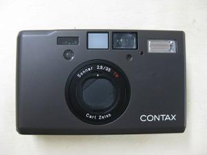 コンタックス T3