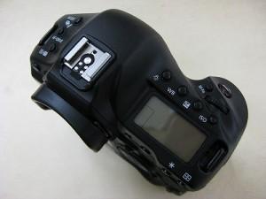 キヤノン EOS-1DX