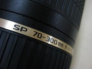 タムロン AF70-300/4-5.6Di VC ニコン用