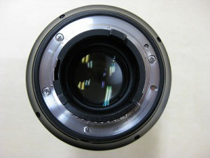 ニコン マイクロニッコールAF-S105/2.8G VR
