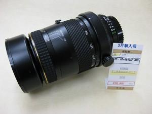 トキナー AT-X840AF ニコン用