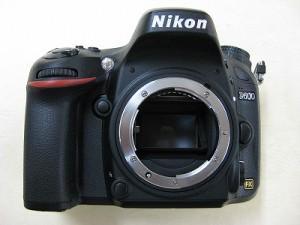 ニコン D600