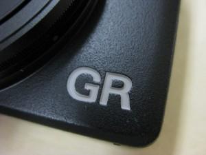 リコー GR