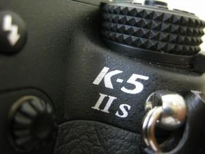 ペンタックス K-5IIS
