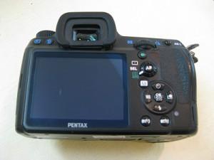 ペンタックス K-5