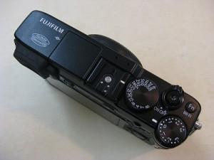 フジフィルム X-E2
