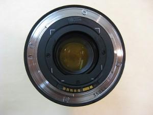 キヤノン EF16-35/2.8L
