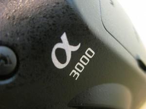 ソニー α3000