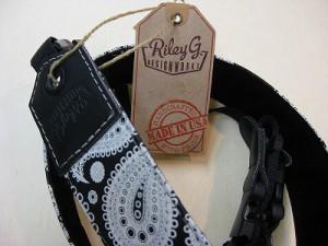 RileyG リリィジーストラップ