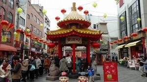 神戸南京町