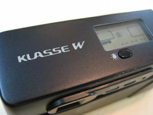フジフィルム KLASSE W
