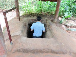 ベトナム,クチトンネル