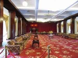 ベトナム,大統領邸
