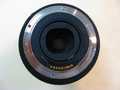 シグマ AF12-24/4.5-5.6EXDG HSM EOS用