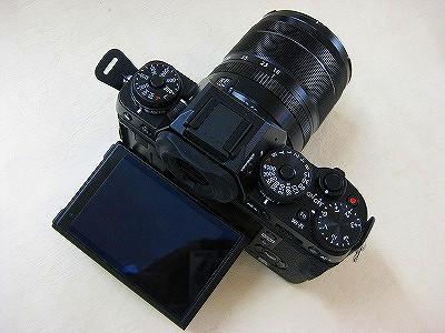 フジフィルム X-T1 XF18-55KIT