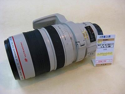 キヤノン EF28-300/3.5-5.6LIS