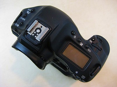 キヤノン EOS1DSマークIII