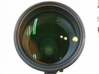 シグマ AF150-500/5-6.3DG APO HSM
