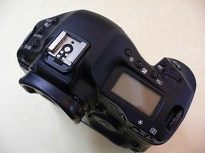 キヤノン EOS1DマークⅢ
