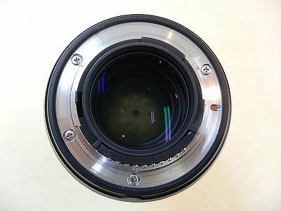 ニコン AF-S ED24-70/2.8G