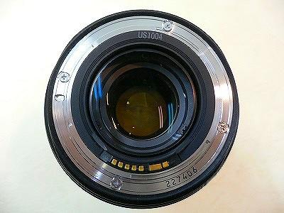 キヤノン EF24-70/2.8L
