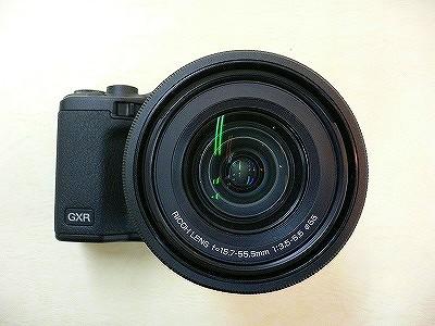 リコー GXR+A16KIT