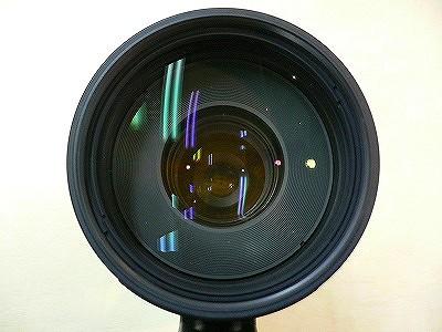 ニコン AF VR80-400/4.5-5.6D ED